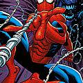Panini Marvel <b>Fresh</b> <b>start</b> Spiderman V2 4 (Juin 2020)
