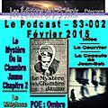 2e émission de la série 3 du podcast des éditions de l'à venir