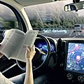 No Driving Required: What <b>Automated</b> Vehicles Mean For Our Future