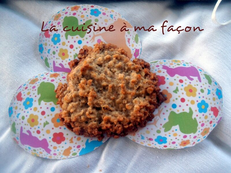 biscuits avoine 4