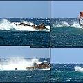 WIND -SURF ISULANU ! ...