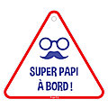 Fête des grands-pères : les cartes surprises pour Papy (<b>à</b> imprimer - gratuit)