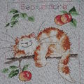 Calendar Cats 09 (septembre)