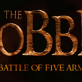 Teaser trailer : the hobbit , the battle of the five armies