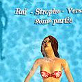 Raï - strophe - versatil (2ème partie)
