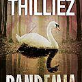 Pandemia ~~ <b>Franck</b> <b>Thilliez</b>