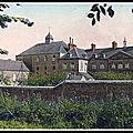 VALOGNES (50) - 1793-1794 - UN MARIAGE D'ARISTOCRATES SOUS LA TERREUR - RÉCIT DES AVENTURES D'HENRIETTE LE BRUN DE ROCHEMONT