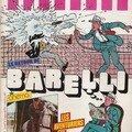 1981 : L'énigmatique M. Barelli, le retour !