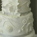 atelier des gourmandises wedding cake Pricilia 4
