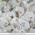 Broches à thème Marimerveille et bijoux de portable