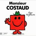 Monsieur costaud