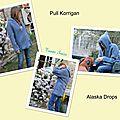 Pull Alaska Drops