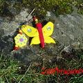 Grigri papillon jaune (7)