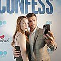 Confess_LA Premiere 01