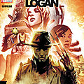 Secret Wars : <b>Old</b> <b>Man</b> <b>Logan</b>