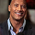 Dwayne <b>Johnson</b> endossera le costume de Black Adam