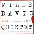 Miles Davis Quintet - 1967 - Live In Europe 1967, The Bootleg Series Vol