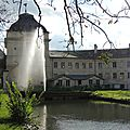 Moulin des Princes - Chantilly (Oise)