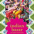 Indian Bazar