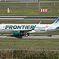 Frontier Airlines (NEO)