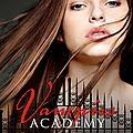 Vampire academy t6 : sacrifice ultime ~ richelle mead