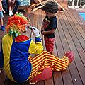 clown pour anniversaires a casablanca 06 60 21 21 90