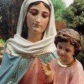 Marie Reine du <b>Rosaire</b>