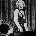 <b>Certains</b> <b>l</b>'<b>aiment</b> <b>chaud</b>, de Billy Wilder (1959): <b>l</b>'homme est une femme comme les autres… et inversement