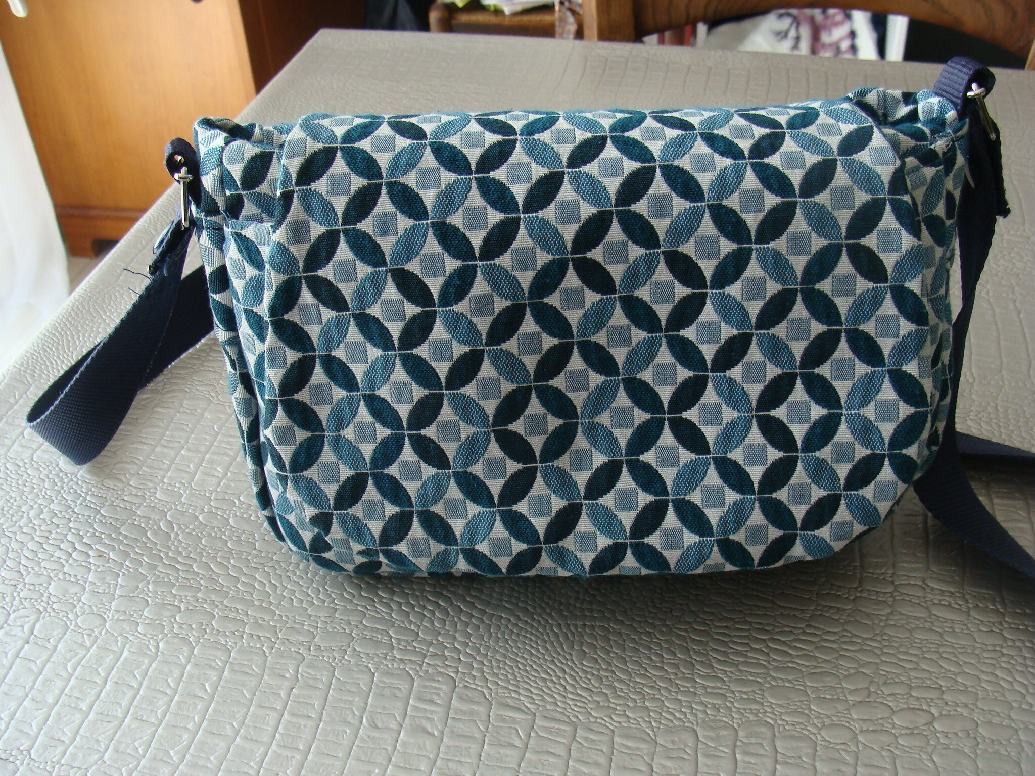 sac pour ma pomme made in china