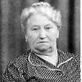 Mon arrière Grand-mère paternelle