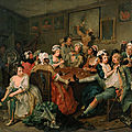 Sir John Soane's Museum to unite all <b>William</b> <b>Hogarth</b>'s painted series for the first time