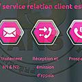 Relation client : SEDECO et ses divers services !