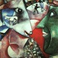 A marc chagall
