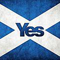 Yes scotland ! yes etats de savoie !