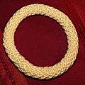 Des bracelets crochetés !