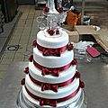 Julia's Wedding Cakes | www.juliasweddingcakes.com