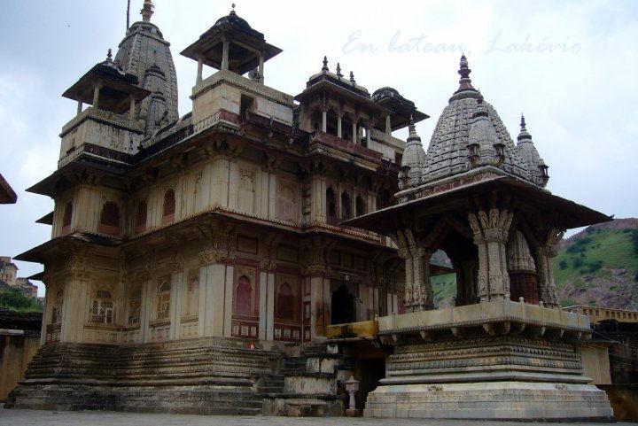 jaipur shiromani temple586
