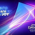 EUROVISION JUNIOR 2019 : REPETITIONS - JOUR 1