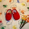 Couture pour les bébés