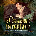 LA CHAMBRE INTERDITE (2015) de Guy Maddin & Evan Johnson - Film proposé par <b>Havre</b> de <b>Cinéma</b> LUNDI 18 AVRIL 2016 // 20H45