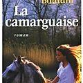 La camarguaise - françoise bourdin