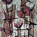 Hildegarde haas (1926-2002)