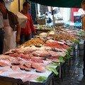 Rialto-étals des poissonniers