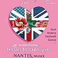 <b>Salon</b> pour l'Amour du Fil de Nantes