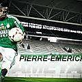 <b>Aubameyang</b> signe à Dortmund !