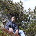 2008 04 24 Cyril au Mont Mézenc (2)