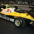 RENAULT F1 RE40 (1983)