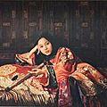 <b>Jiang</b> <b>Guo</b> <b>Fang</b>. (Chine XXè).