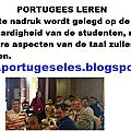 PORTUGESE LES in Zandvoort