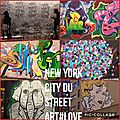 Art à new york